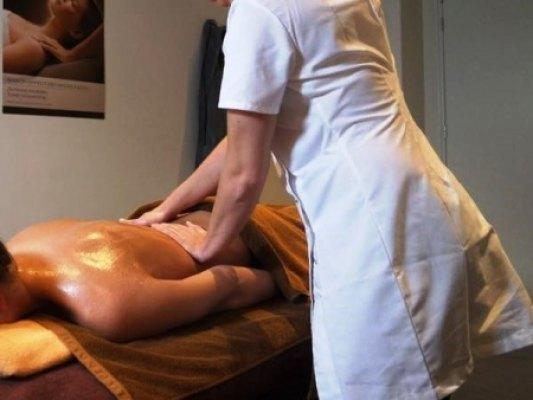 Arr. Dagentree + Massage 25 min.