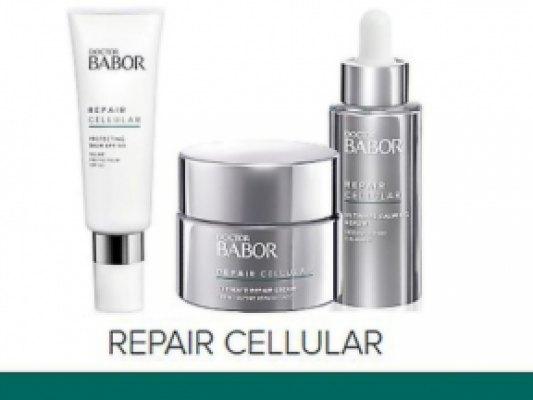 Doctor Babor Repair  Cellular 50 min